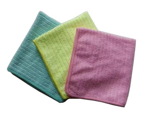Mirofiber strips absorber kitchenware clean towels manufacturer
