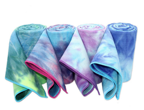 Yarn dyed affordable yoga towels vancouver yoga towel amazon manufacturers
